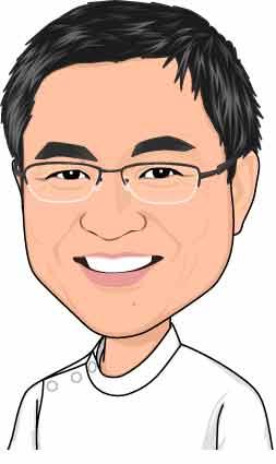 鈴木彰先生