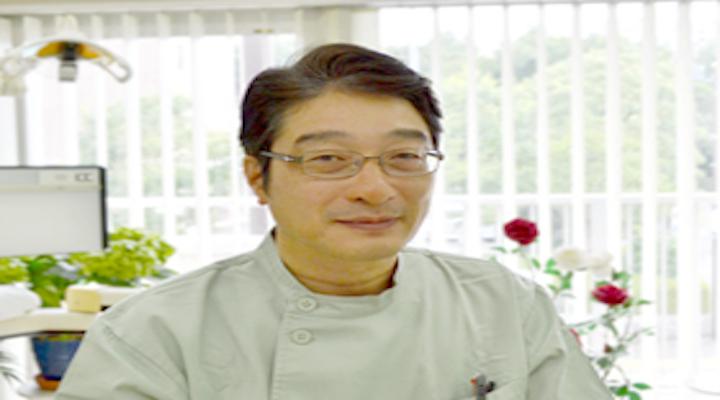 山田歯科クリニック院長画像