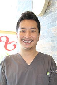 坂田 冬武院長の画像