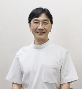 池田嘉徳院長の画像