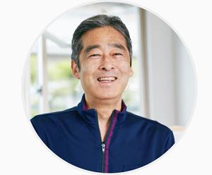 石川隆司先生