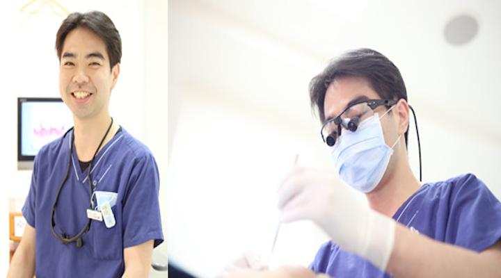 みいだ歯科院長画像